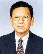 1. 第一任总会长 - 拿督王富金局绅(1994 - 1997)