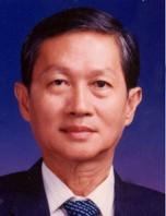 4. 第四任总会长 - 王海石 (2006 - 2009)