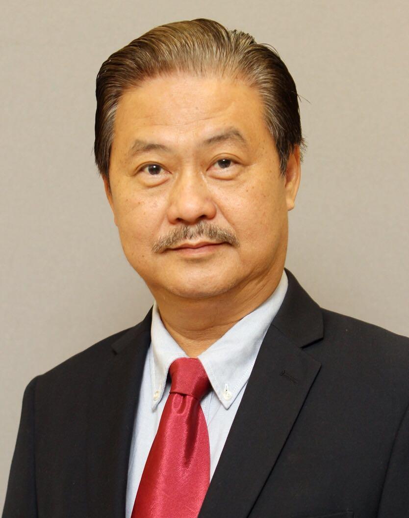 6. 第六任总会长 拿督明雄 (2014至今)